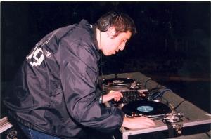 Mexico City, 1999