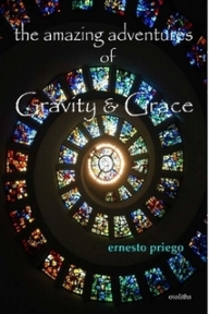 Cover of the amazing adventures of Gravity & Grace, Otoliths, 9780980509694, 2008