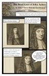 The Brief Lives of John Aubrey & Other Clever British Gentlemen, I