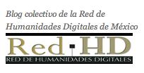 RedHD blog logo