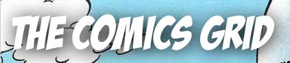 The Comics Grid banner