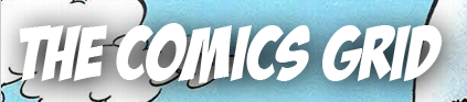 The Comics Grid banner