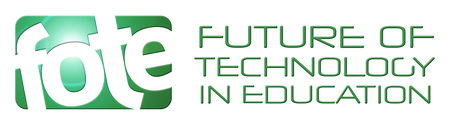 FOTE12 - Future of Technology in Education