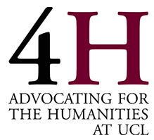 4Humanities at UCL
