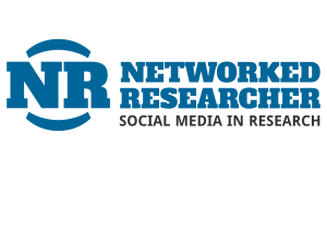 Networked Researcher logo with tagline