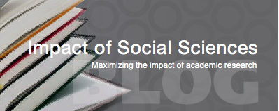 Social Sciences blog banner