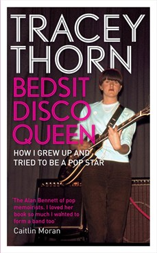 Bedsit Disco Queen (cover)