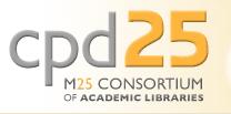 cpd25 logo