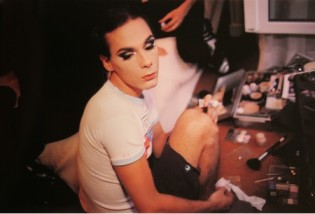 Photo by Nan Goldin
