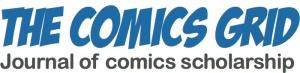 Comics Grid logo