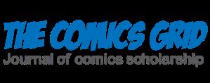 The Comics Grid logo