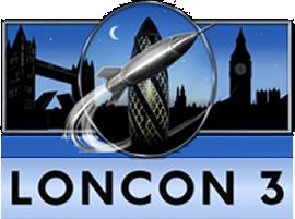 #Loncon3 logo