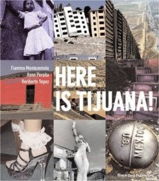 Here is tijuana!