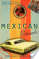 Mexican Postcards cover