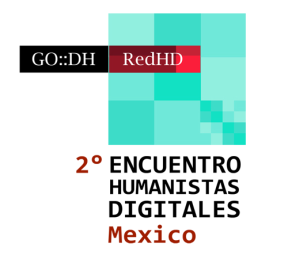 2nd DH meeting Mexico City logo