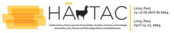 HASTAC 2014, Lima, Perú