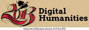DH2013 Nebraska logo
