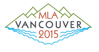 130th MLA Annual Convention Vancouver, 8–11 January 2015