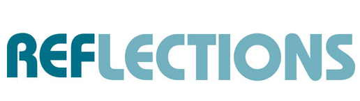 Reflections logo