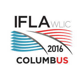 IFLA World Library and Information Congress 82nd IFLA General Conference and Assembly 13–19 August 2016, Columbus, Ohio, USA