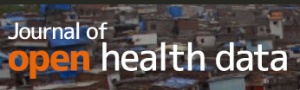 Open Health Data logo