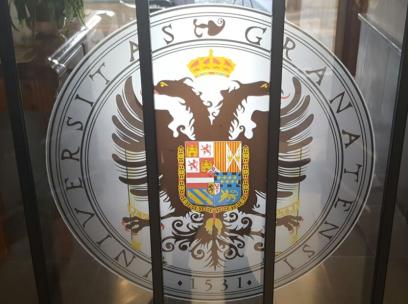 emblem university of granada