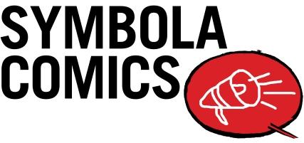Symbola Comics Logo