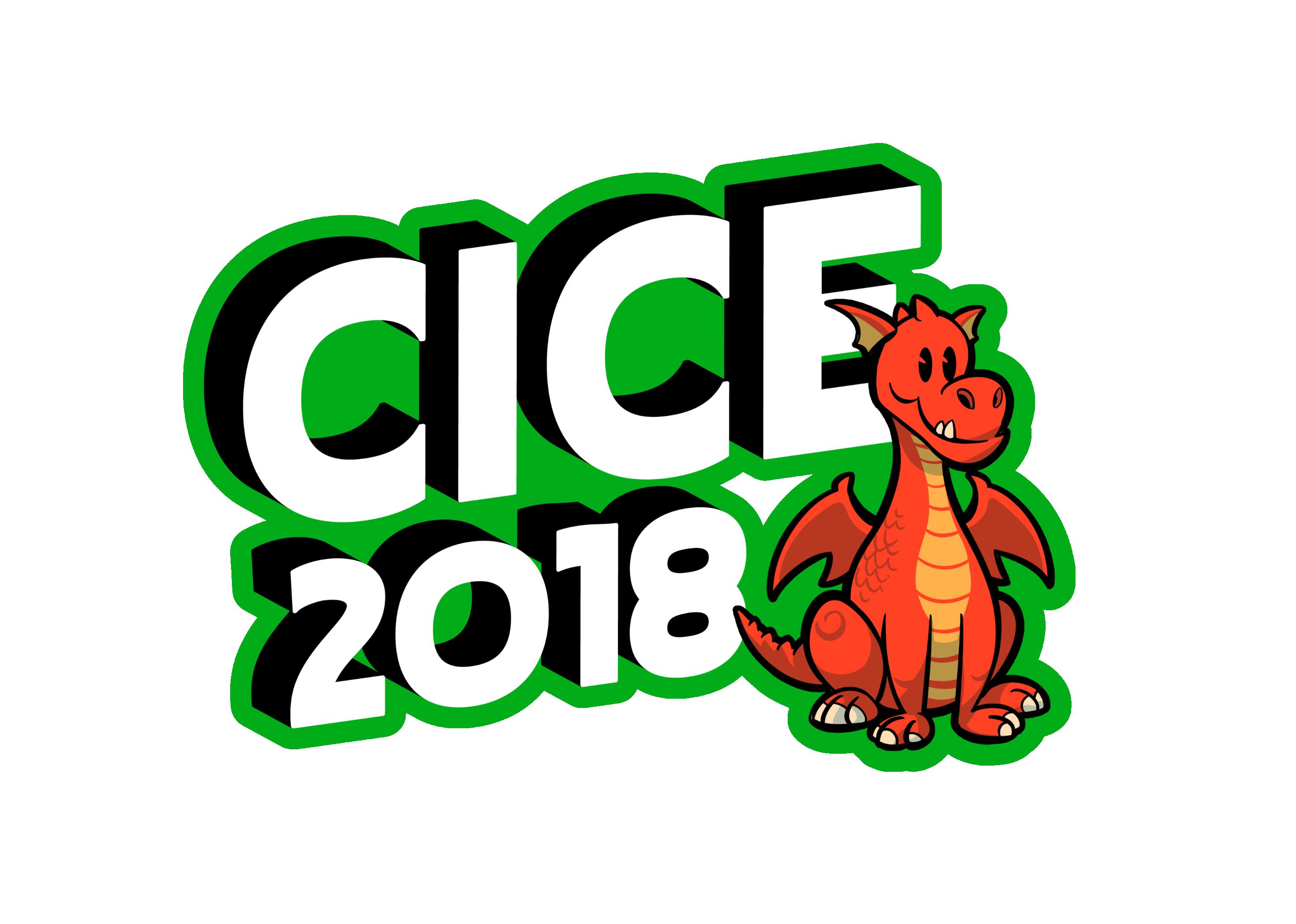 ardiff Indie Comic Expo logo
