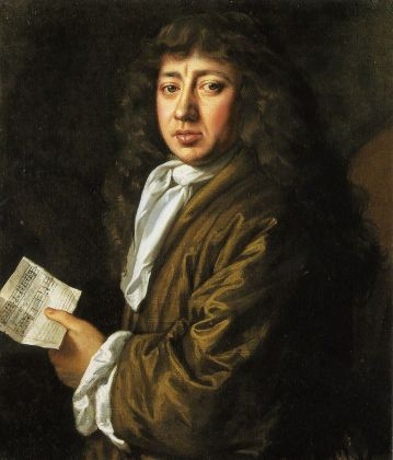 Samuel Pepys, Image via Wikipedia. Image file by John Hayls - Walthamstow Weekender (file), Public Domain, https://commons.wikimedia.org/w/index.php?curid=210769