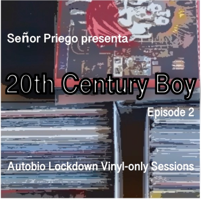 20th Century Boy episode 2. Listen on Mixcloud